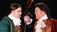 "Congress' inability to agree on matters of import isn't exactly a new phenomenon, but the Colonial Players' current production of the musical ""1776"" reminds us that fiery debate has been a part of our nation from the outset."