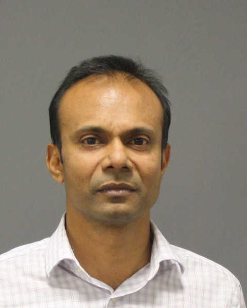 Joseph Prem Rajkumar, 42, is a former teacher at Miss Porter's School, who was charged with sexual assault.