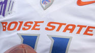 Boise State may not be joining the still-to-be renamed Big East, but the Broncos and UConn will play a two-game series in football.