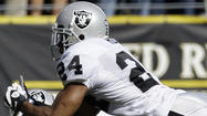 The Ravens continued the renovation of their defense on Wednesday, signing former Oakland Raiders safety Michael Huff to a three-year deal worth $6 million. He is the fourth defender the Ravens have signed in free agency, along with pass rusher Elvis Dumervil and defensive linemen Chris Canty and Marcus Spears.
