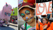 50 top spring events in Baltimore [Pictures]