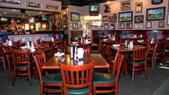 Starters Riverport closed last month, but the company has two other sports-themed restaurants  — Starters Pub on Route 378 near Saucon Valley and Starters Clubhouse at the Bethlehem Golf Club on Illick's Mill Road — that provide great reasons to visit seven days a week.