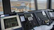 The Federal Aviation Administration on Wednesday released the closure dates for 149 air traffic control towers — including five in Maryland — affected by federal budget cuts.