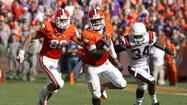 Clemson quarterback Tajh Boyd talks about his goals for 2013, how he almost left for the NFL and leaving his footprint on the Tigers program.