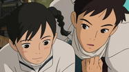Goro Miyazaki follows in his father's path in 'Poppy Hill' ★★★★