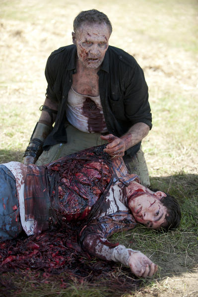 'The Walking Dead' Season 3 photos: Episode 15: This Sorrowful Life