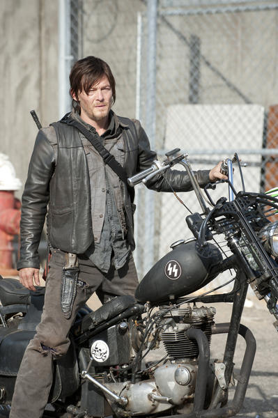 'The Walking Dead' Season 3 photos: Episode 16: Welcome to the Tombs
