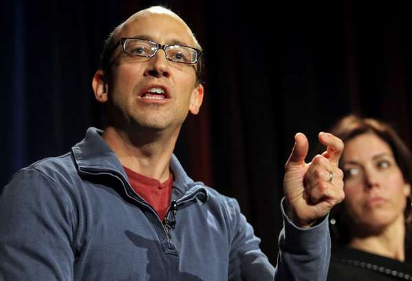Twitter Chief Executive Dick Costolo has not disclosed when the company will go public.