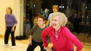 How we work out: Fit for Life at the Shops at Kenilworth
