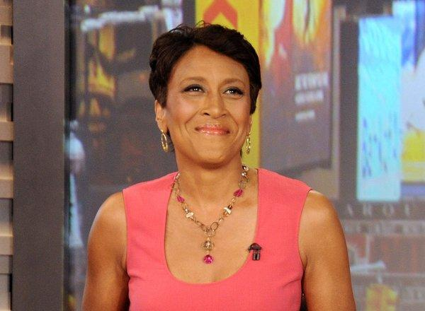 """Good Morning America"" anchor Robin Roberts is one of an estimated 13.7 million cancer survivors in the U.S. A new study predicts there will be nearly 18 million cancer survivors in the U.S. in 2022."