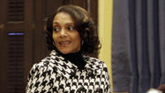 "Why would the Associated Black Charities want former Mayor Sheila Dixon, a convicted criminal, to speak at their event (""Dixon plans decision on return to politics,"" March 27)? Ms. Dixon was convicted of stealing gift cards intended for the poor. If I had done this crime, plus violating my probation, I would have been fired and sent to jail, and I certainly would not be receiving an $83,000 (of our tax money) annual pension. I guess it pays to be a politician."