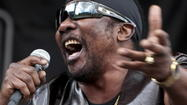 Looking Ahead: Toots and the Maytals