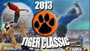 The CN100 Game of the Week is heading to Wheaton for the championship game of the 2013 Tiger Classic boys volleyball tournament.