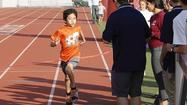 Photo Gallery: Youth track meet