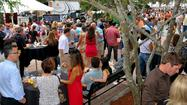 The 28th Annual Taste of Winter Park, presented by CenturyLink, is 5-8 p.m. Wednesday, April 17 at the Winter Park Farmers Market, 200 W. New England Avenue.