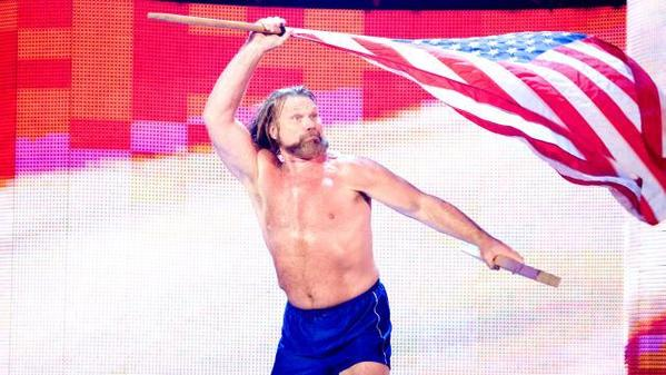 Hacksaw Jim Duggan is on the bill for Fridays Big Time Wrestling show at The Maryland Theatre. Duggan said he likes the opportunity to meet fans and compete with up-and-coming wrestlers. When he wrestles, Duggans favorite props are an American flag and a two-by-four.