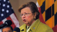 The Maryland Network Against Domestic Violence will receive a $1 million Department of Justice grant to expand a program that identifies women who are at high risk of domestic violence, Sen. Barbara A. Mikulski said Wednesday.