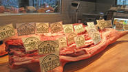 <strong>Saugatuck Craft Butchery Class</strong>
