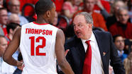 Sam Thompson, Thad Matta