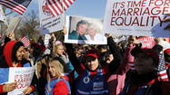 Let's be grown-ups on gay marriage and assault weapons