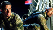 Review: Rescue mission needed for 'G.I. Joe: Retaliation'