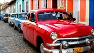 <strong>Question:</strong> What are the travel requirements for going to Cuba? Is it possible to fly out of Tijuana, Mexico, to Cuba with a U.S. passport? Are there any other ID or passport cards required?