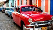 Travel to Cuba? Probably not worth the risk