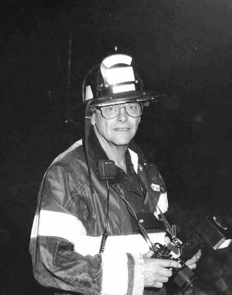 Elmer Bauer Jr.