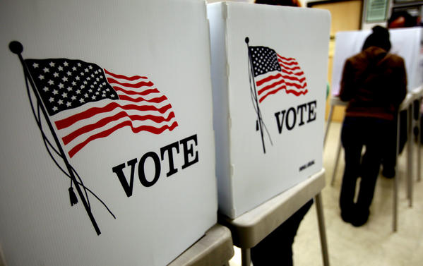 """""""One person, one vote"""" was established to make sure districts were drawn to equal population size, and not other criteria such as counties within a state."""