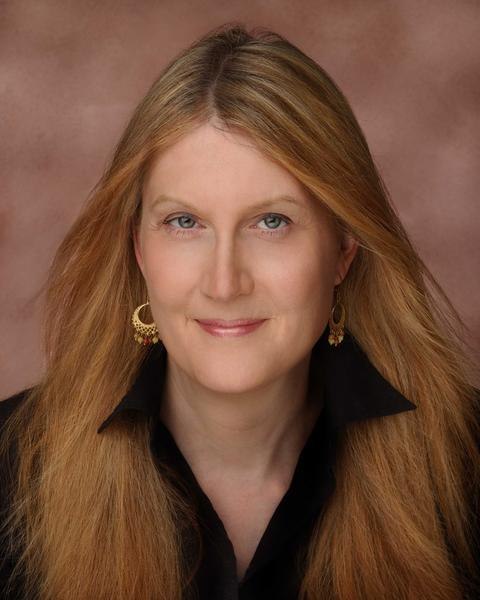 Best-selling author, professor and transgender activist Jennifer Finney Boylan