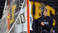No. 17 Loyola draws up a 13-7 win over UMBC in women's lacrosse