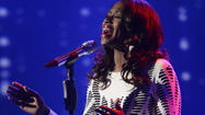 "Could a woman be ejected Thursday on ""American Idol""?"