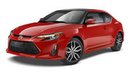 Scion kicked off the second day of the 2013 New York International Auto Show by unveiling a refreshed version of its tC coupe.