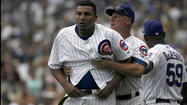 Former Cub Carlos Zambrano takes hit on River Forest home