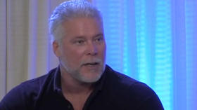 Q&A with Kevin Nash, former WWE star wrestling in Hagerstown on Friday