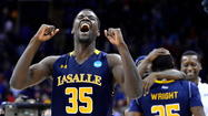 The farther the La Salle basketball team has gotten from Philadelphia the louder and livelier the celebrations have gotten on the other end of cellphones, Instagrams and the rest that 21st century social media have to offer.