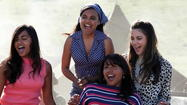 'The Sapphires' a tuneful trip to Vietnam ★★ 1/2