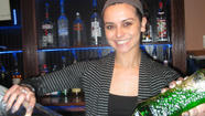 Bartender Buddha: Crystal Raptelis of Wells Tavern in Wethersfield