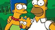 Don Payne dies at 48; 'Simpsons' writer and producer