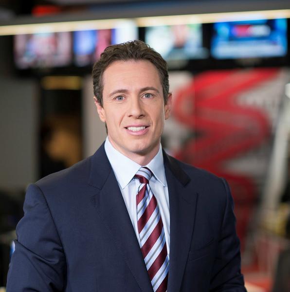 Chris Cuomo: CNN Details Team For New Morning Show