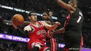 Video: Bulls win over Heat is meaningless come playoff time