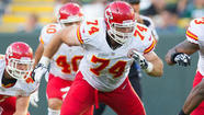 "Free agent offensive lineman Eric Winston openly admitted he'd like to sign with the Miami Dolphins, but the former University of Miami standout told NFL Network's NFLAM that signing with the Dolphins is ""not the be all, end all."""