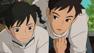 'From Up on Poppy Hill' -- 4 stars