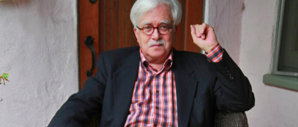 Van Dyke Parks will bring a quintet with him for two shows at McCabe's in Santa Monica on March 30 on a bill with New Orleans pianist Tom McDermott.