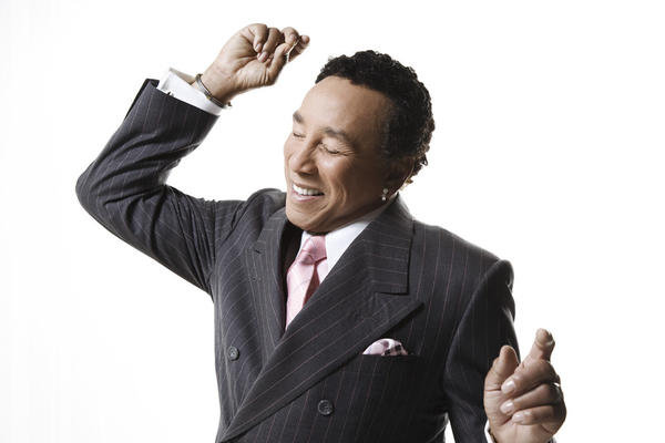 Smokey Robinson is to release an album of all-star duets this fall.