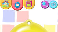 Bandai's popular Tamagotchi pets are now available for Apple users.