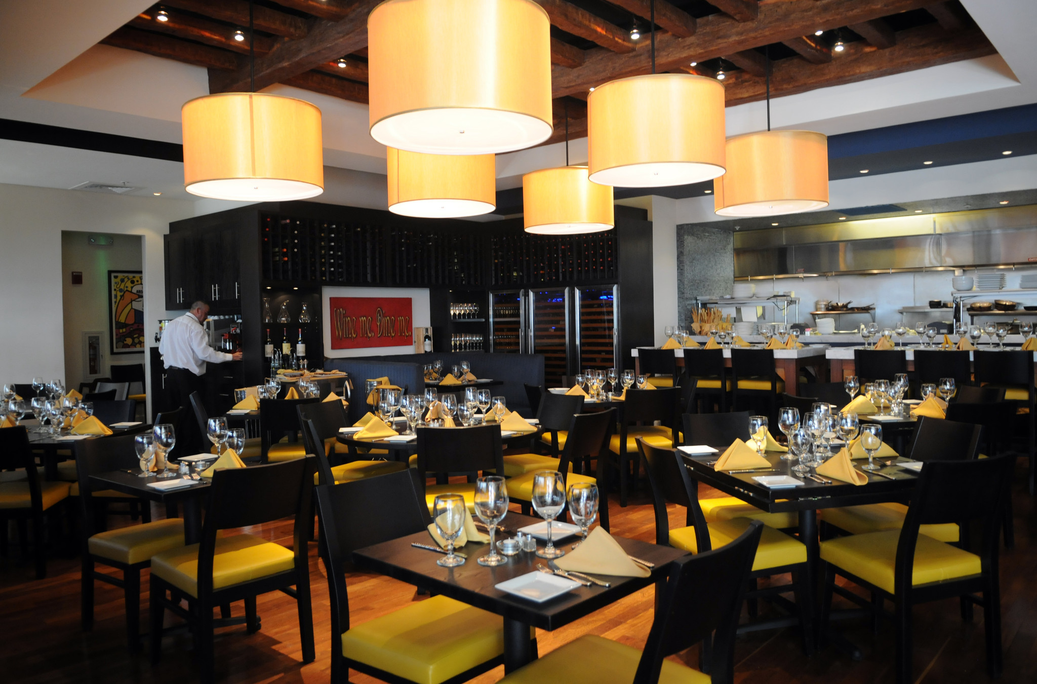 Top Broward restaurants - Mancini Modern Italian