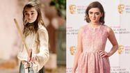 Pictures: Child stars then and now