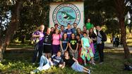 A group of 18 students from Olivet Nazarene University were part of a landmark mission trip to the island country of Cuba in the Caribbean, March 2 to 10, 2013. Rev. Robert Prescott, missionary to Cuba for the Church of the Nazarene, escorted the team throughout their visit and served as the logistical coordinator and interpreter. Nancy Dodd of Olivet's Office of Spiritual Development and Rev. Randy Dodd, senior pastor of Chicago Heights Church of the Nazarene, served as team leaders.
