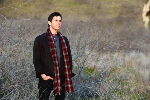 Glen Phillips, of the band Toad the Wet Sprocket, is the headliner of this year's Sea Level Singer-Songwriter Festival in Norfolk.